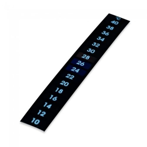 Thermometer Strip (10-40C)