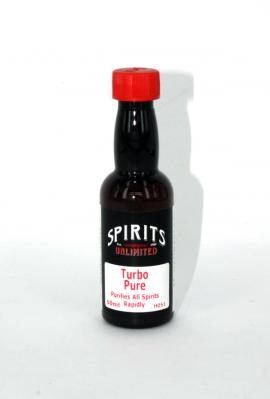Spirits Unlimted Turbo Pure