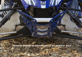 SCREEN KIT, VIPER / PROCHASSIS RC SERIES FRONT BUMPER SCREEN KIT