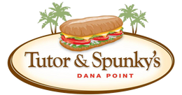 Tutor and Spunky's Deli Dana Point