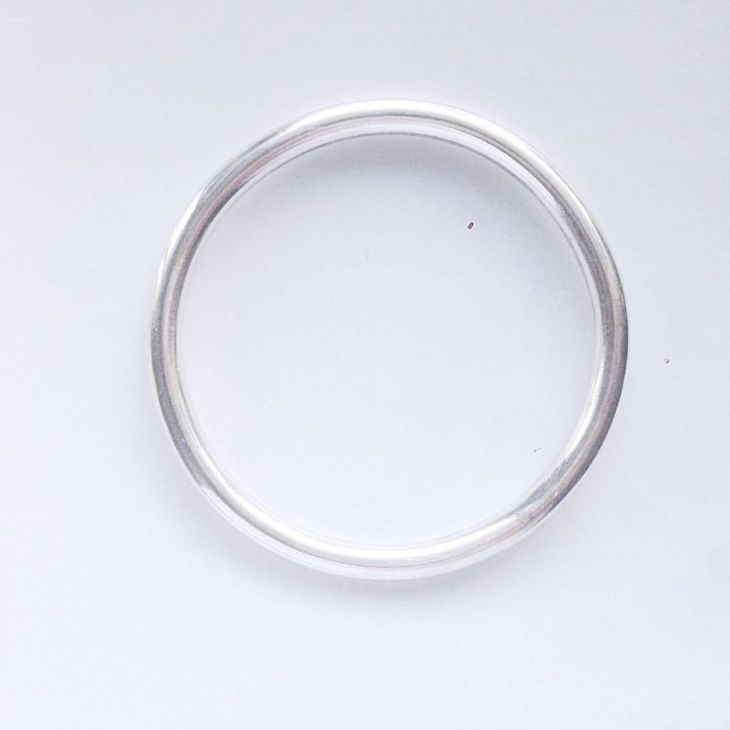 Heavy Metal Bangle