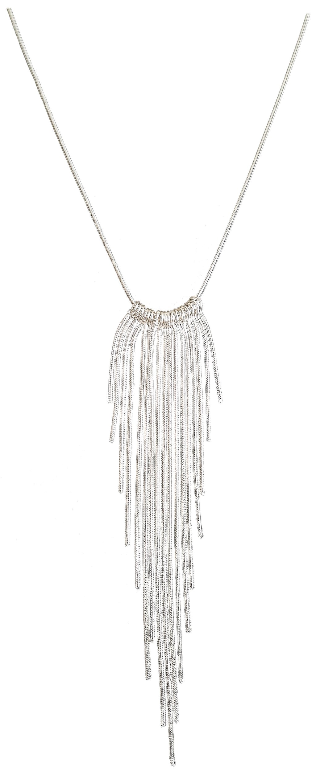 Waterfall Necklace - Vlure