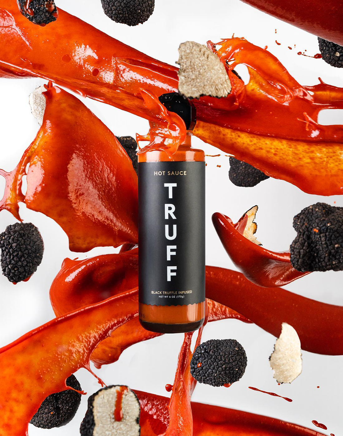 TRUFF Hot Sauce Variety Pack