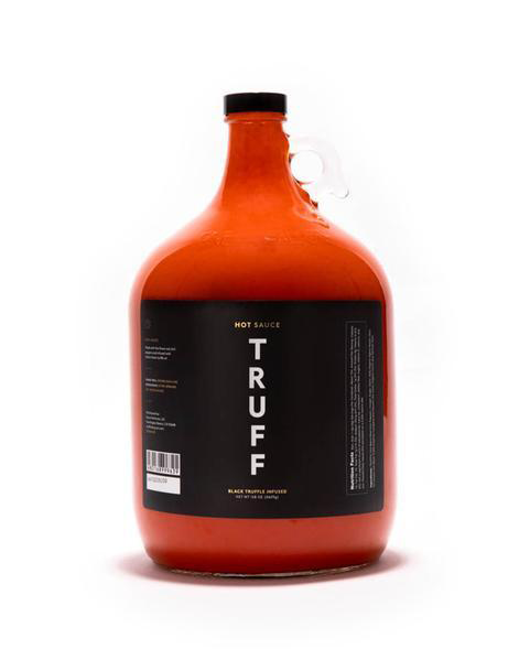 TRUFF Hot Sauce Gallon (3.7Lt)
