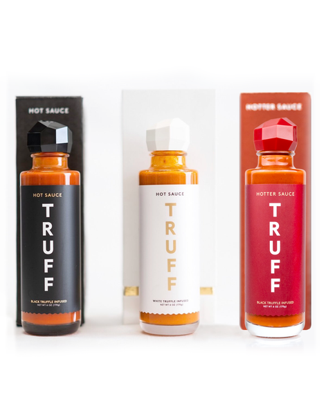 TRUFF Ultimate Hot Sauce