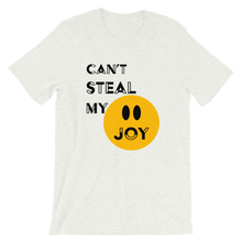 Load image into Gallery viewer, Can't Steal My Joy Unisex tee