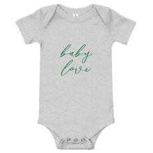 Load image into Gallery viewer, Baby Love Onesie