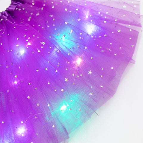 LED Light Starlight Tutu