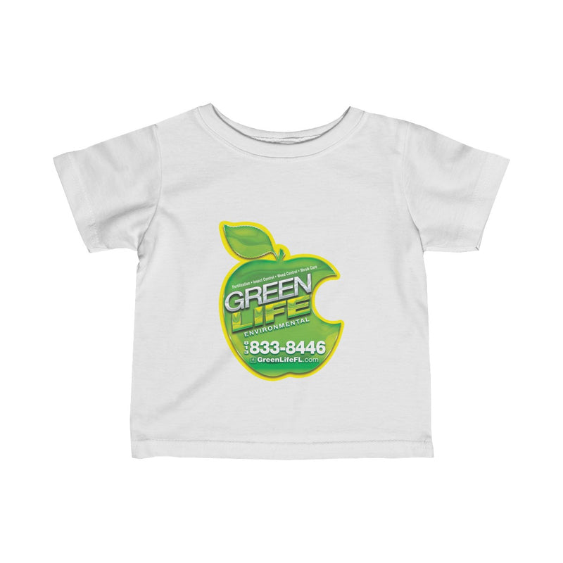 Green Life Infant Tee
