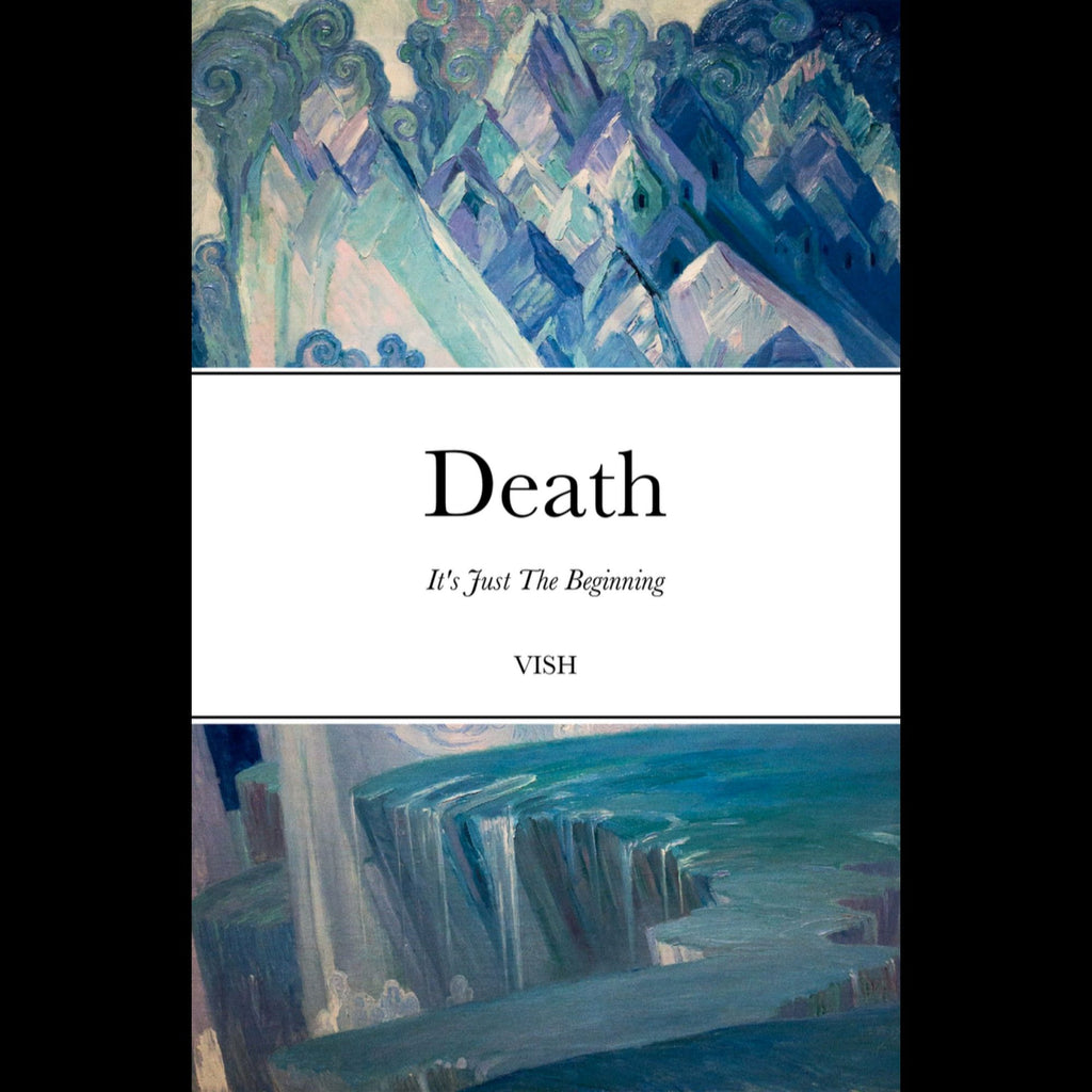 Death Whom the Gods Love Die Young ebook paperback hardcover Vish Thumbnail