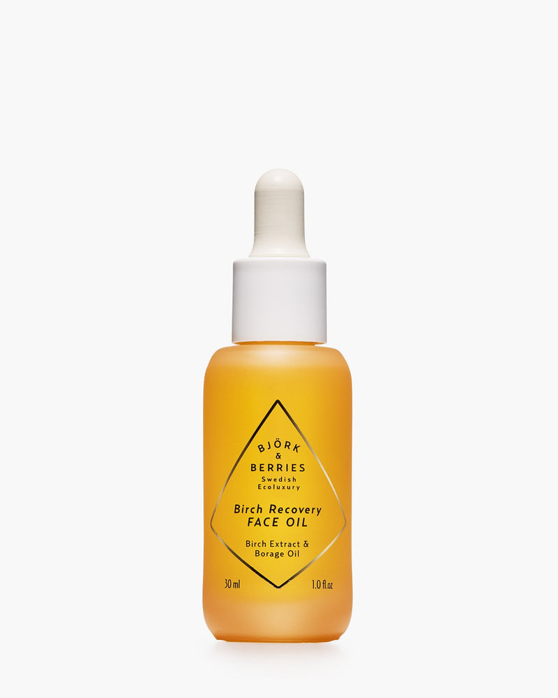 Birch Recovery Face Oil