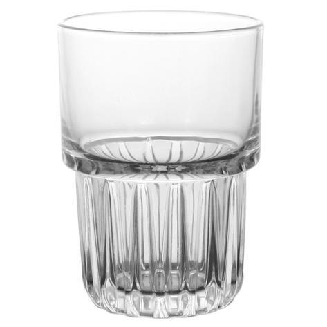 10 OZ BARCONIC TEXAN STACKABLE HIGHBALL GLASS (36/CS)