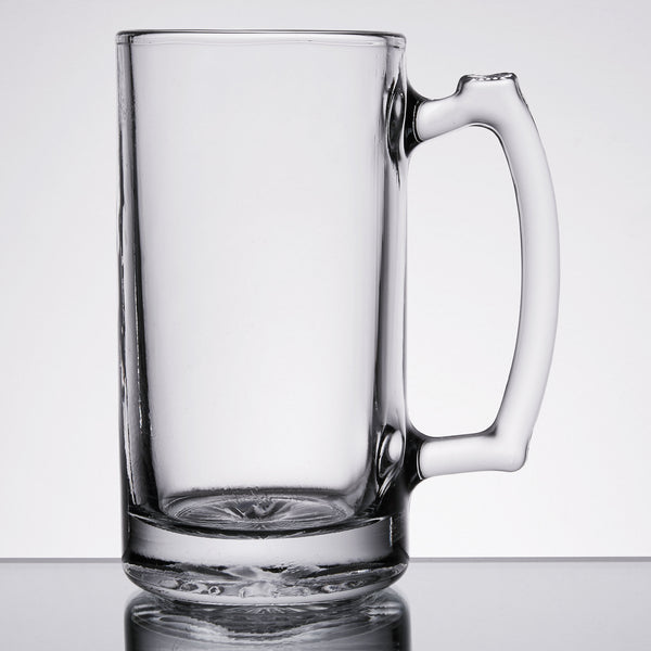 ANCHOR HOCKING 90272 25 OZ. CHAMPIONS BEER MUG (12/CS)