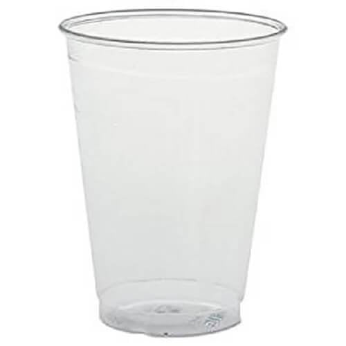 EPET09 / 9 OZ SQUAT PET COLD CUP (50/20/1,000)