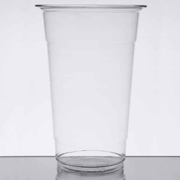 20 OZ PET COLD CUP (50/12/600)