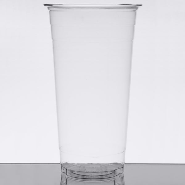 24 OZ PET COLD CUP (50/12/600)