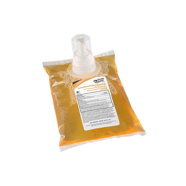 KUTOL 21341 / ANTIBACTERIAL HAND SOAP BAG / 1,000 ML (6/CS)