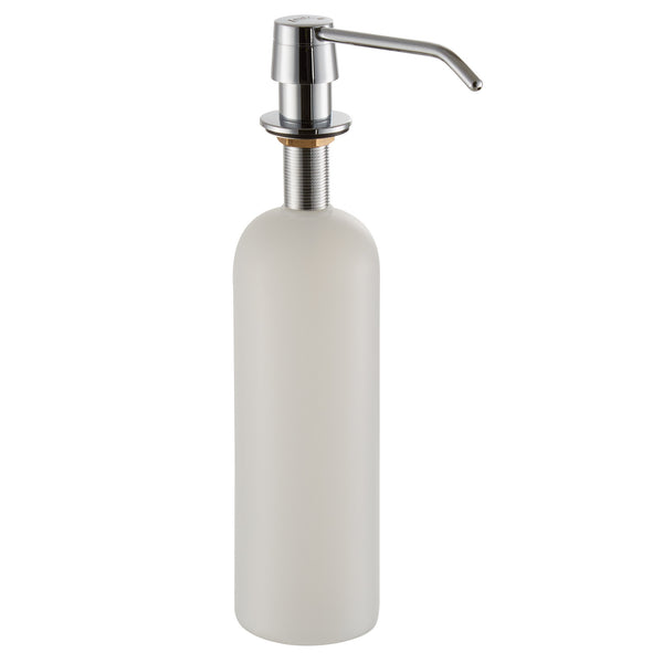 SOAP DISPENSER / 34 OZ / UNDER COUNTER / LIQUID (EACH)