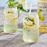 LEMON / MONIN / 1 LITER / (4/CS)