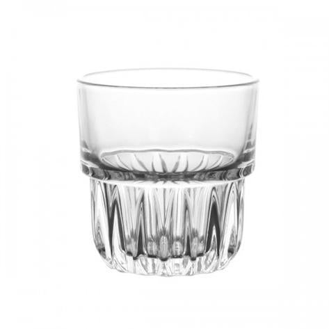 4 OZ BARCONIC TEXAN STACKABLE SHOOTER GLASS (36/CS)