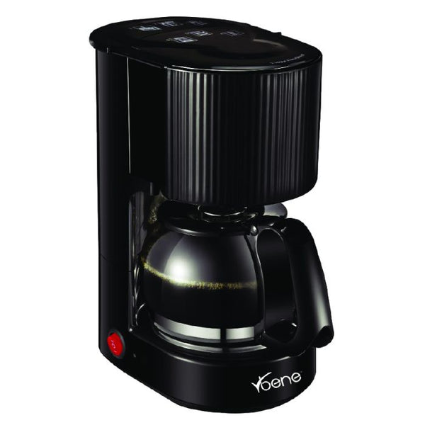 4 CUP COFFEE MAKER / EACH