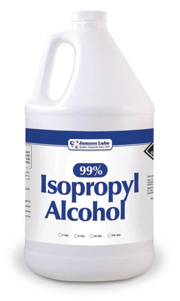 ISOPROPYL ALCOHOL / GALLON (4/CS)