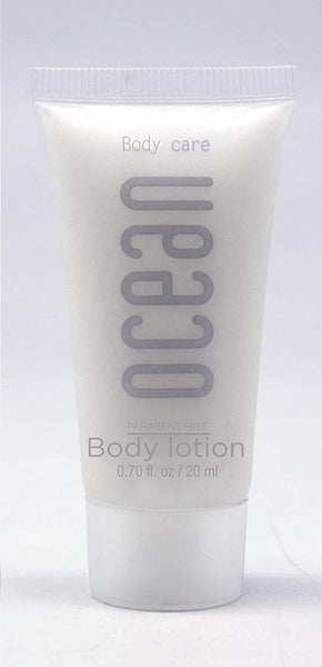 OCEAN COLLECTION / BODY LOTION TUBE / 20 ML (400/CS)