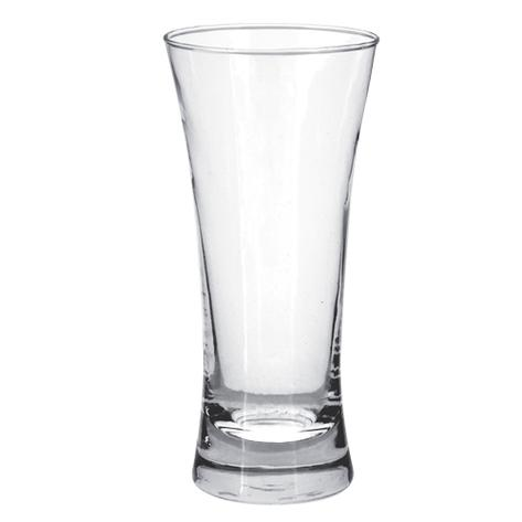 8 OZ BARCONIC PILSNER BEER GLASS (72/CASE)
