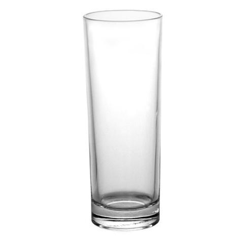 9.5 OZ BARCONIC MONUMENT HIGHBALL GLASS (48/CS)