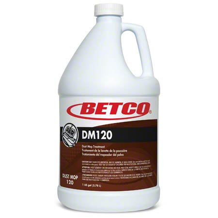 DM120 MOP TREATMENT / GALLON (4/CS)