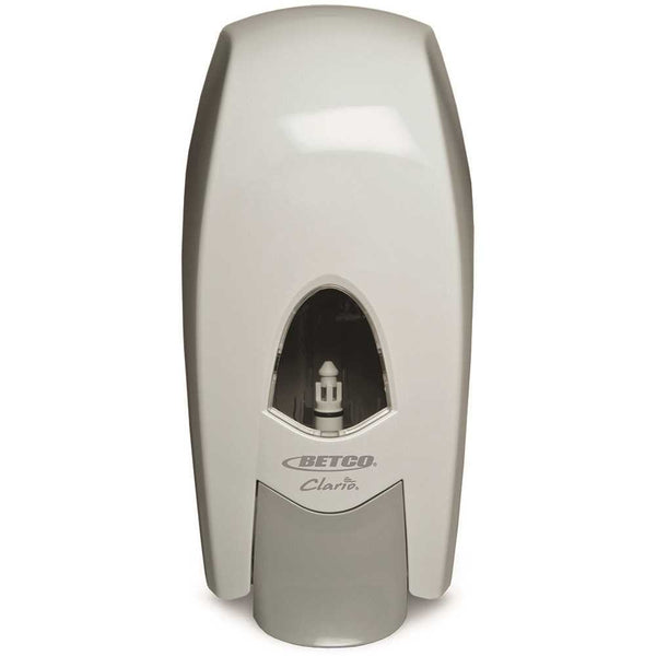 BETCO CLARIO WHITE FOAMING DISPENSER