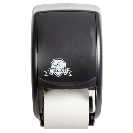 STANDARD BATH TISSUE DISPENSER / TWO ROLL / OVER UNDER