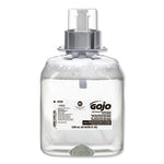E2 FOAM SANITIZING SOAP, FRAGRANCE-FREE, 1,250 ML REFILL, 3/CARTON GOJO