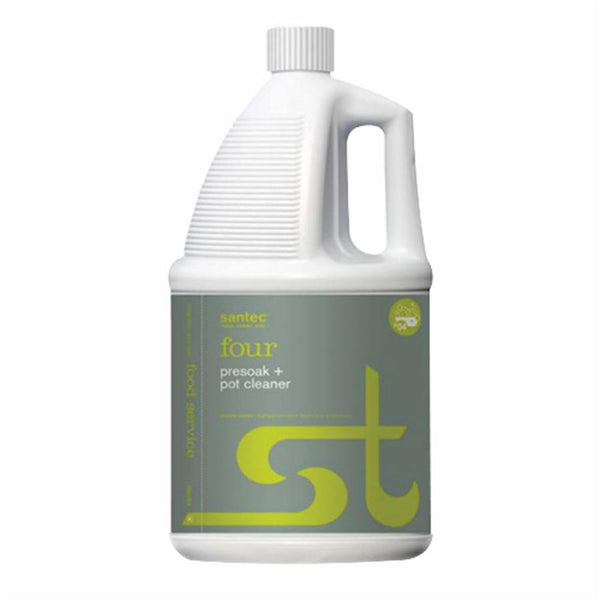 RESOLVE FOUR / PRESOAK (GALLON)