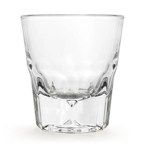 4.5 OZ BARCONIC ALPINE THICK BASE ROCKS GLASS (36/CASE)