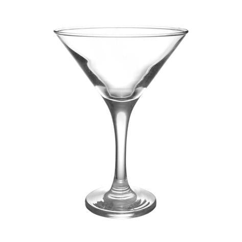6 OZ BARCONIC MARTINI / COCKTAIL GLASS (12/CASE)
