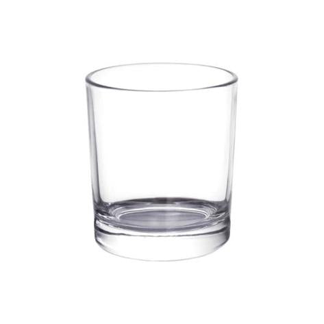 10 OZ BARCONIC MONUMENT OLD FASHIONED GLASS (36/CASE)