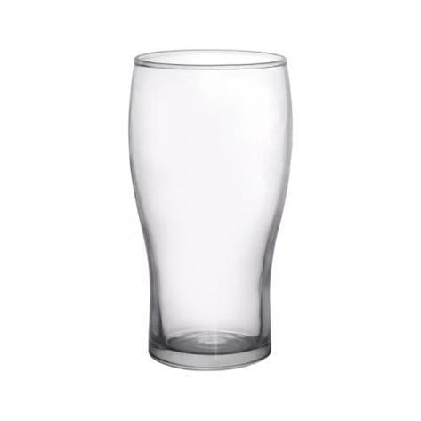 20 OZ BARCONIC IMPERIAL PINT GLASS (24/CASE)