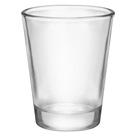 1.75 OZ BARCONIC STANDARD SHOT GLASS (72/CASE)