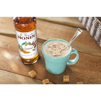 CARAMEL / MONIN / 1 LITER / (4/CS)