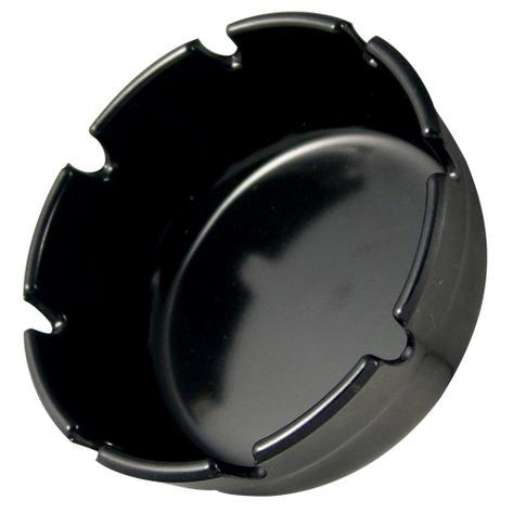 ASH TRAYS - STANDARD BLACK
