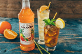 HAWAIIAN ISLAND / MONIN / 1 LITER / (4/CS)
