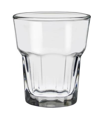 1.5 OZ BARCONIC ALPINE SHOT GLASS (72/CASE)