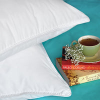 T200 / PILLOW CASE / KING / 42 X 46 (DOZEN)