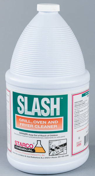 SKYLINE - SLASH OVEN & GRILL CLEANER - GALLON