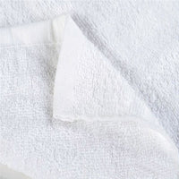 WASH CLOTH / OPAL PLATINUM / 12 X 12 / 1.00 LBS (DOZEN) (25/CS)