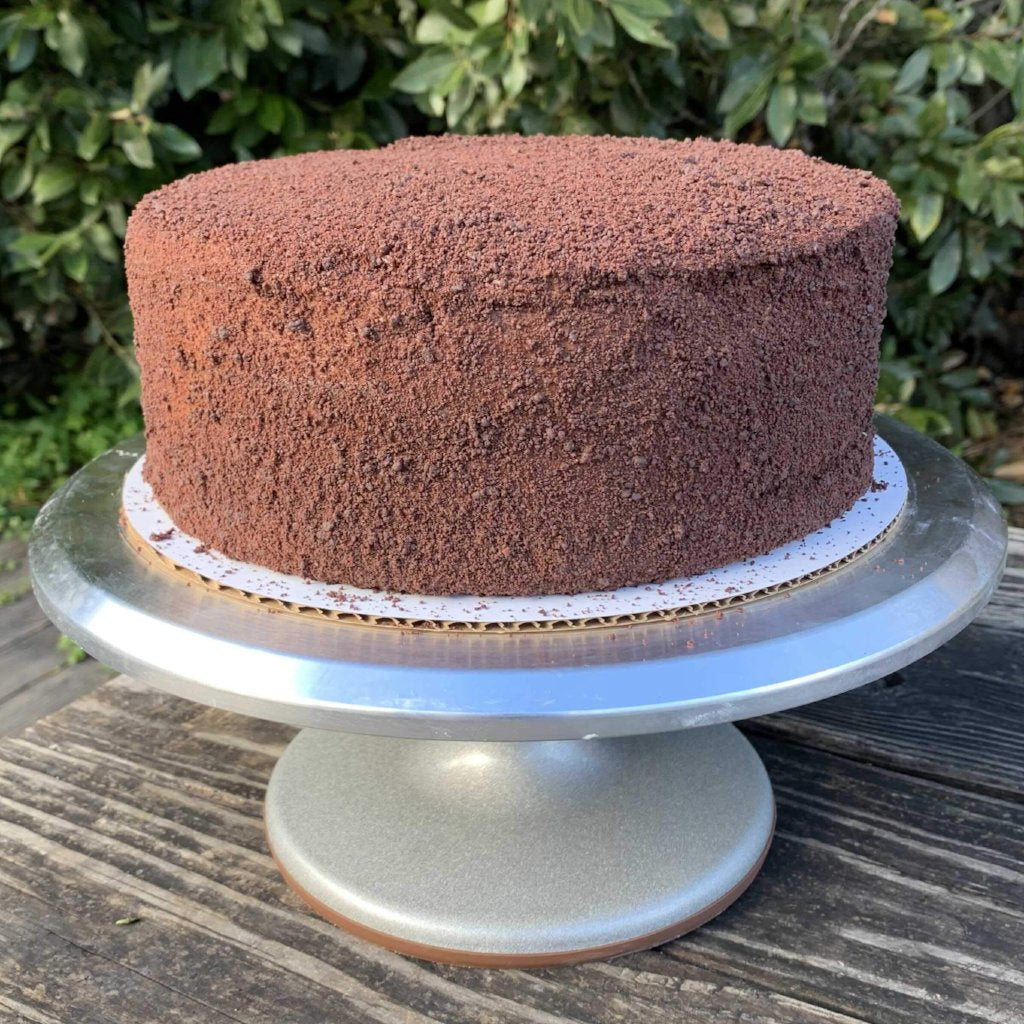 Chocolate Cake (Requires 24 Hour Notice)