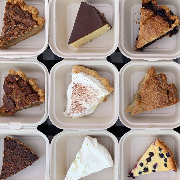 Donate A Pie Slice