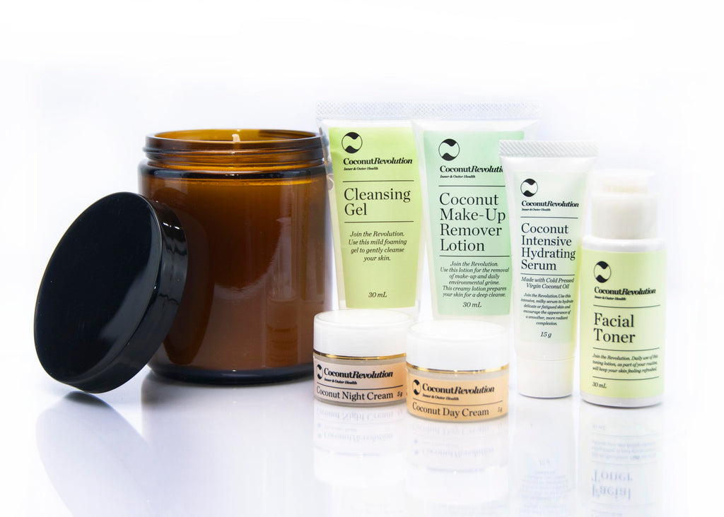 Express Pamper Kit