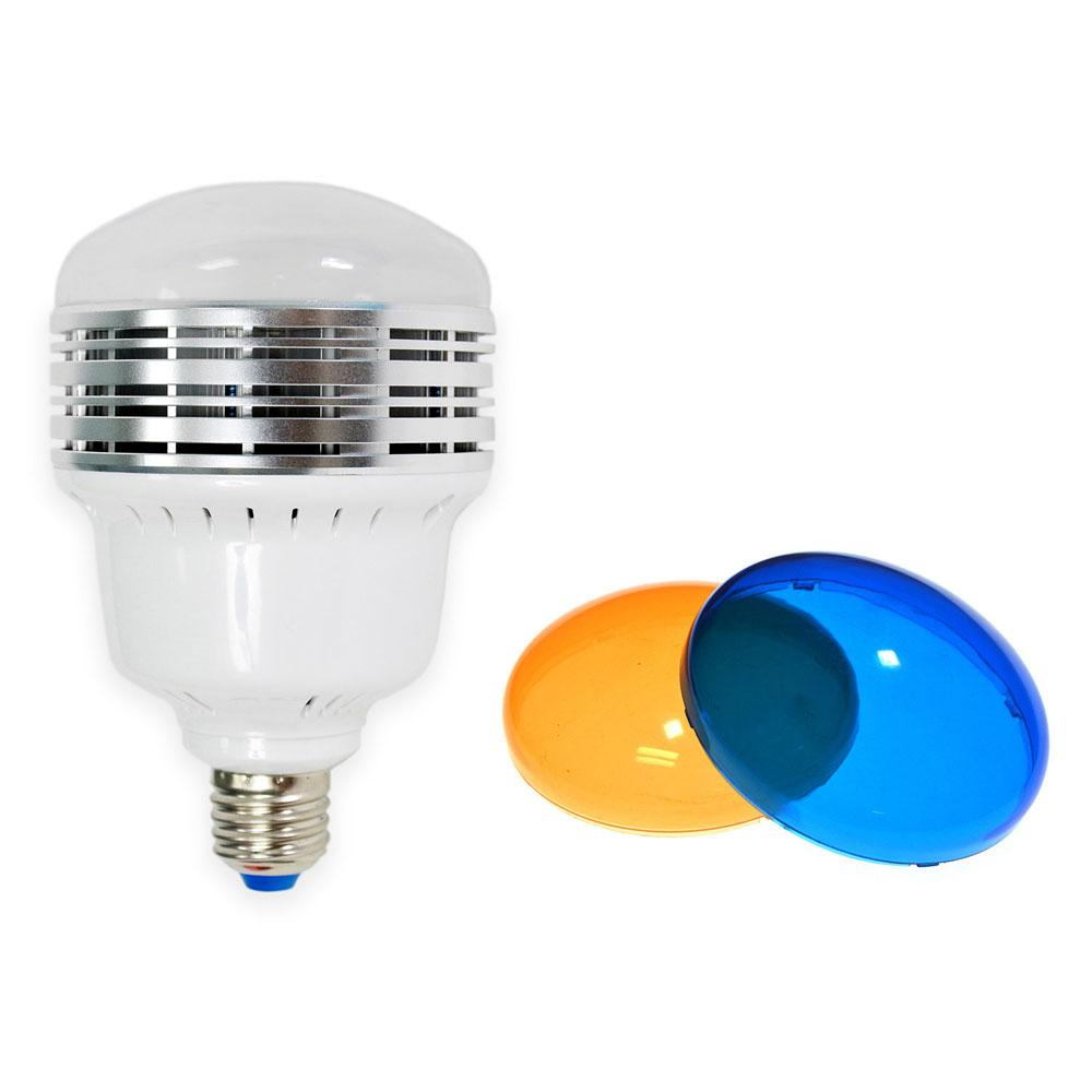 LED Bulb Only 30 Watt (250W Equivalent)